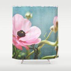 Radiant Shower Curtain