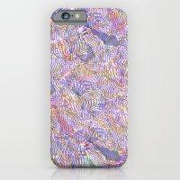 Cosmology iPhone 6 Slim Case