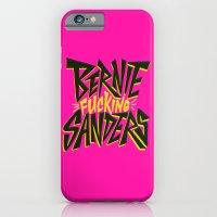 Bernie Sanders iPhone 6 Slim Case