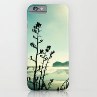 View From Lion Rock iPhone 6 Slim Case