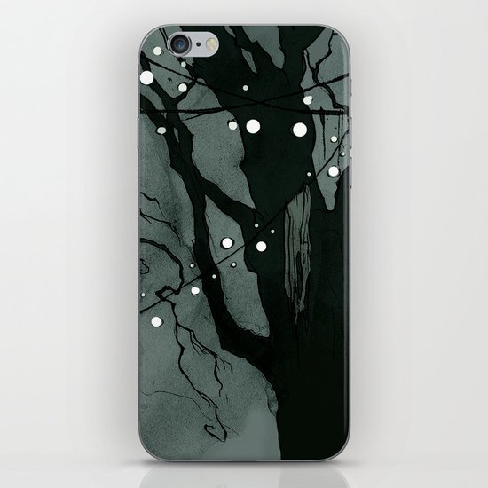 The Performers iPhone & iPod Skin