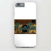 #Selfie iPhone 6 Slim Case