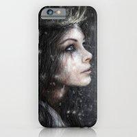 In The Dark Of Winter iPhone 6 Slim Case