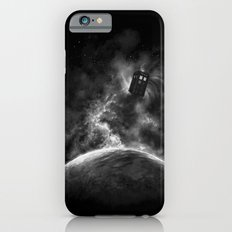 Space and Time iPhone 6s Slim Case