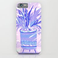 plant smell iPhone 6 Slim Case