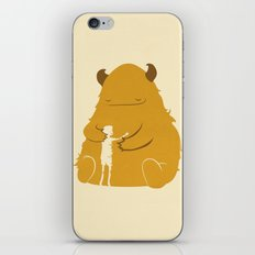 Everything Will Be Alright iPhone & iPod Skin