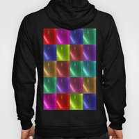 Colorful Hoody