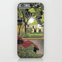 Mexico City iPhone 6 Slim Case