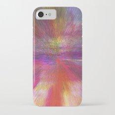 Explosion iPhone 7 Slim Case