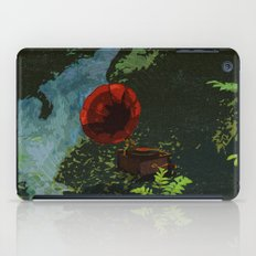 SEEING SOUNDS 2 iPad Case