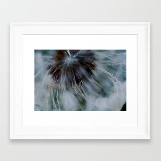 Renewal Framed Art Print