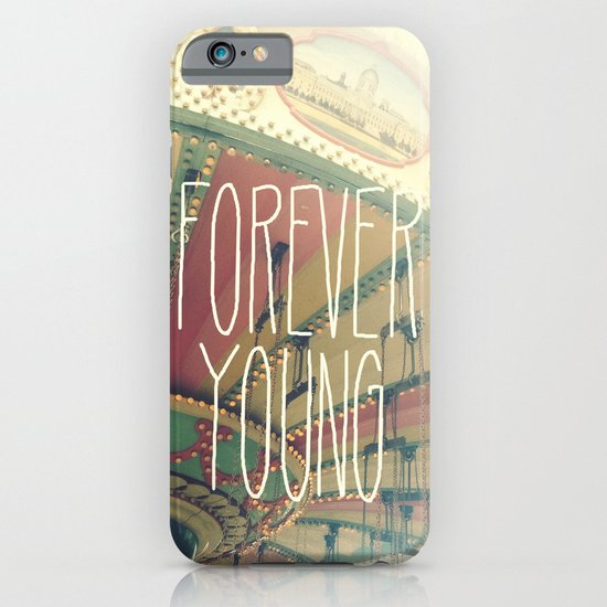 F∞REVER iPhone & iPod Case
