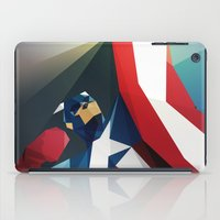 Front Man iPad Case
