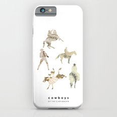 Cowboys of the Caribbean Slim Case iPhone 6s