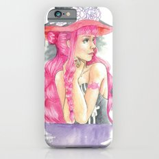 Perona Slim Case iPhone 6s