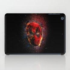 Dead Pool iPad Case