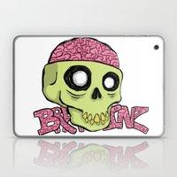 BRAINZ Laptop & iPad Skin