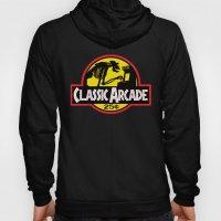 CLASSIC ARCADE Hoody