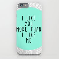 iPhone & iPod Case featuring More Than  by Braven