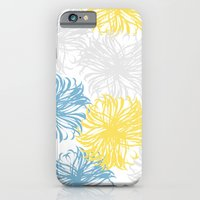 iPhone & iPod Case featuring cool breezy dandies by Vy La
