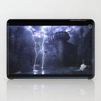 Alien Thunder  iPad Case