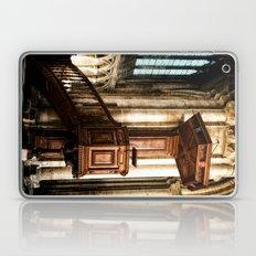 The Pulpit Laptop & iPad Skin