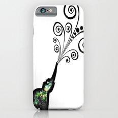 dreaming big Slim Case iPhone 6s