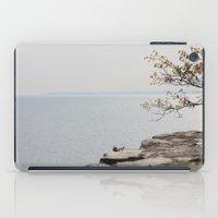 Along the North Shore iPad Case