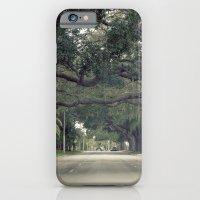 Marquee iPhone 6 Slim Case