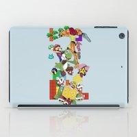 NERD issimo iPad Case