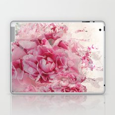 Sweet Peonies Laptop & iPad Skin