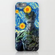 Guardian Of The Starry N… iPhone 6 Slim Case