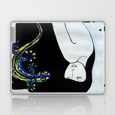 Self Gecko Laptop & iPad Skin