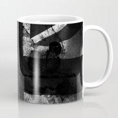 God Damn the Queen Mug