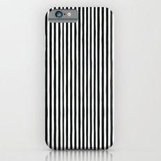 Crazy stripes iPhone 6 Slim Case