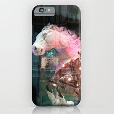 Pink Horse iPhone 6 Slim Case