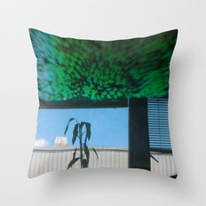 Realm Throw Pillow