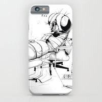 _life Like A Fly iPhone 6 Slim Case