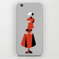 The Handmaid's Tale iPhone & iPod Skin