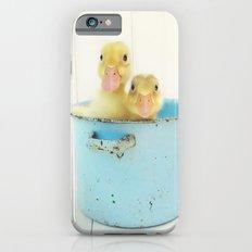 Duck Soup iPhone 6 Slim Case