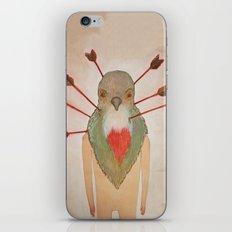 Bleeding Heart (Oh such a nice boy) iPhone & iPod Skin