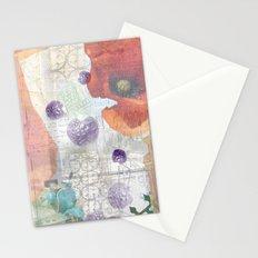 Memories of Italia Stationery Cards