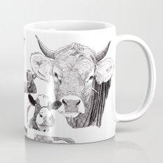 Cows Mug