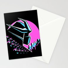 Join The Foot Stationery Cards