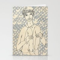 Brian Stationery Cards