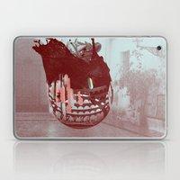 Sevilla Monsters Laptop & iPad Skin