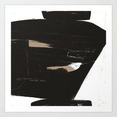 UNTITLED #21 Art Print