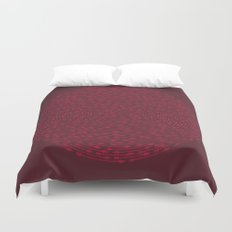 Inescapable Duvet Cover