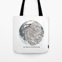 House Arryn Tote Bag