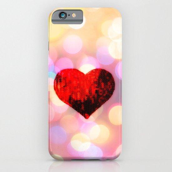 HEART iPhone & iPod Case